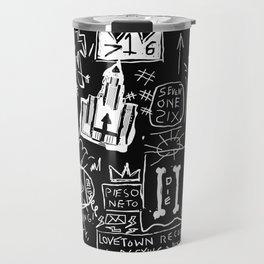 BASKEY BFLO Travel Mug