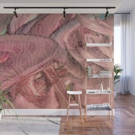 Aganju Wall Mural