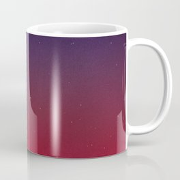 Get your Happy On | Abstract Coffee Mug