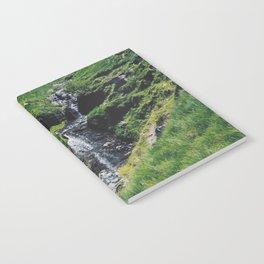 Hiking Ben More Notebook