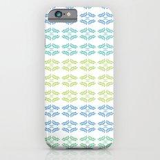 ORGANIC & NATURE (BLUES) iPhone 6s Slim Case