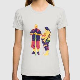Gamer Friends T-shirt