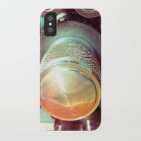 frames iPhone & iPod Cases featuring Frames by Leandro