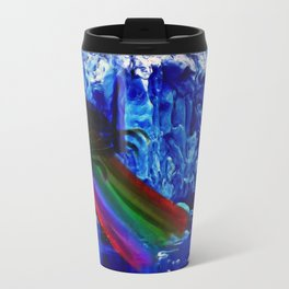 Domina Lumen 2 (Lady of Light 2) Travel Mug