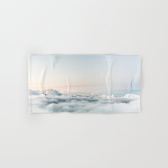 Into the Clouds Hand & Bath Towel