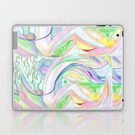 Sea of Love2 Laptop & iPad Skin