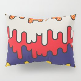 Lichtenstein Pillow Sham