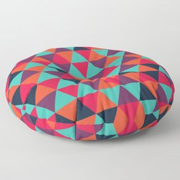 Crystal Smoothie Floor Pillow