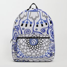 An Answer to the BLues Backpack