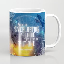 Zodiac - Everlasting Flame Coffee Mug