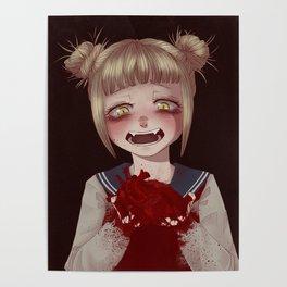 Heartless Poster