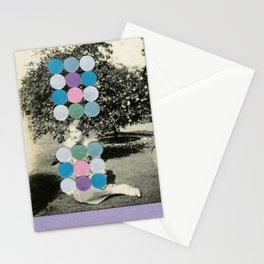 Confetti Series 036 Stationery Cards