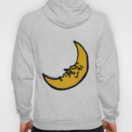 Moon Man Hoody