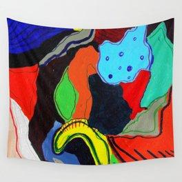 Miro Wall Tapestry