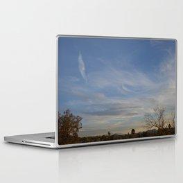 Sunset, Tucson Laptop & iPad Skin