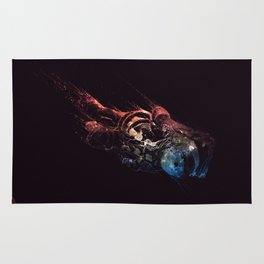 Spaceman Rug