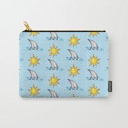 Summer Sun II Carry-All Pouch