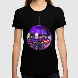 Dazzling Disco Ball  T-shirt