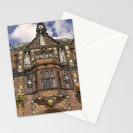 Coventry Town Hall Stationery Cards
