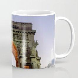 Victory Arch - Genoa Coffee Mug