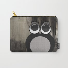 Gothic owl Carry-All Pouch