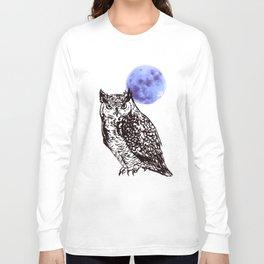 A Hoot Long Sleeve T-shirt
