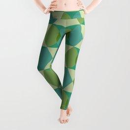 Hexagreen Leggings