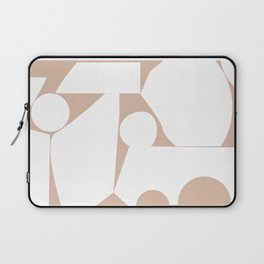 Shape study #16 - Inside Out Collection Laptop Sleeve