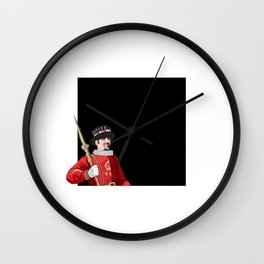 LOOKINGOUT. Wall Clock