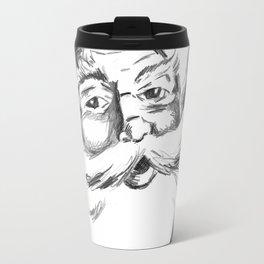 Jolly St. Nick Travel Mug