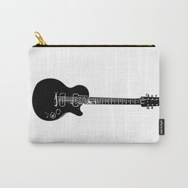 Electric Guitar Carry-All Pouch