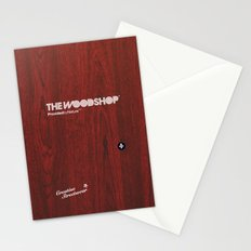 Redwood Stationery Cards
