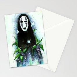 Kaonashi - No Face Stationery Cards