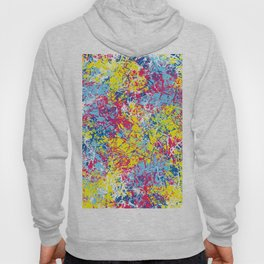 Abstract 5 Hoody