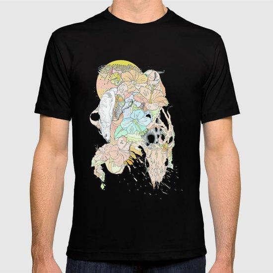 seventeenth daydream T-shirt