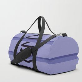 Buzz Lightyear Boot Duffle Bag