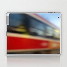Elusive 501 Laptop & iPad Skin