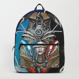 Eclipse 2 - Balance of 2 Swords Backpack