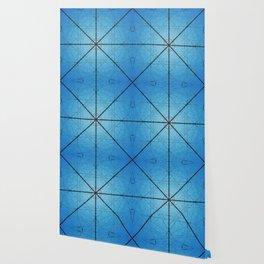 Tower Symmetry Wallpaper