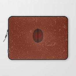 Coffee bean Laptop Sleeve