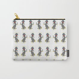 MAMBOO DANCING Carry-All Pouch