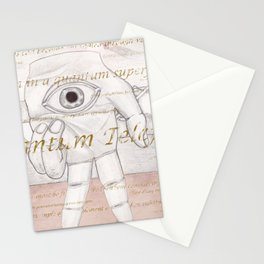 Birth Place Stationery Cards