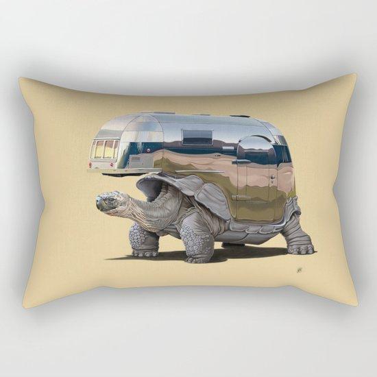 Pimp My Ride (Colour) Rectangular Pillow