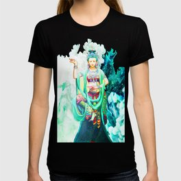 The Goddess of Mercy T-shirt