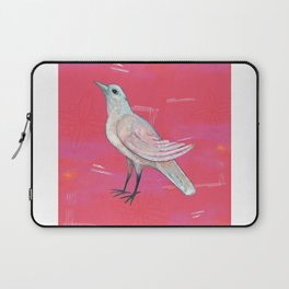 Song of the Dove Laptop Sleeve