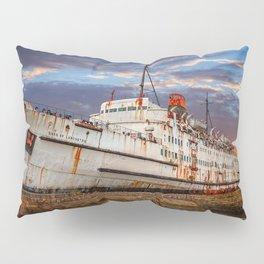 Duke of Lancaster Sunset Pillow Sham