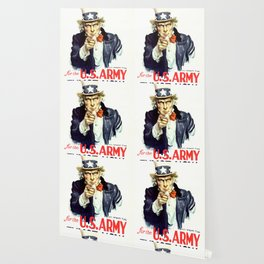 Uncle Sam Wallpaper
