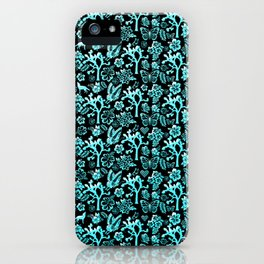 Joshua Tree by CREYES iPhone Case