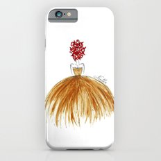 Not Your Everyday Ginger Slim Case iPhone 6s