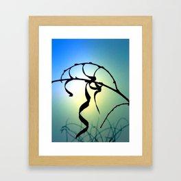 Whimsical Framed Art Print